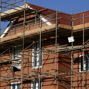 Rehabilitación energética edificio