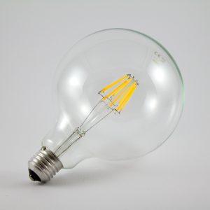 transición a una iluminación eficiente