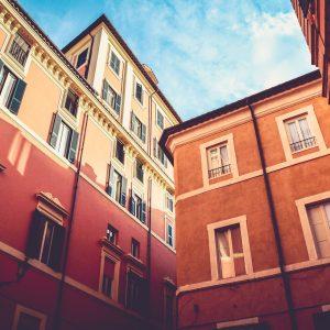 Estrategia Nacional de Rehabilitación de Edificios