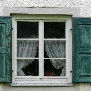 aislamiento y renovación de ventanas