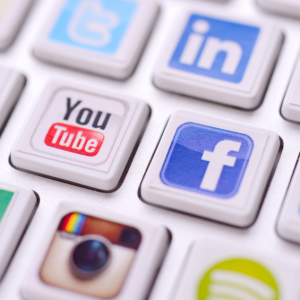 redes sociales para empresas de construcción